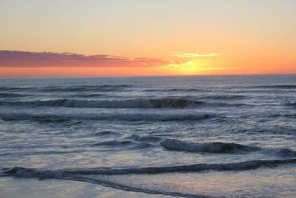 26 Sunrise Home to Beach 6July2013